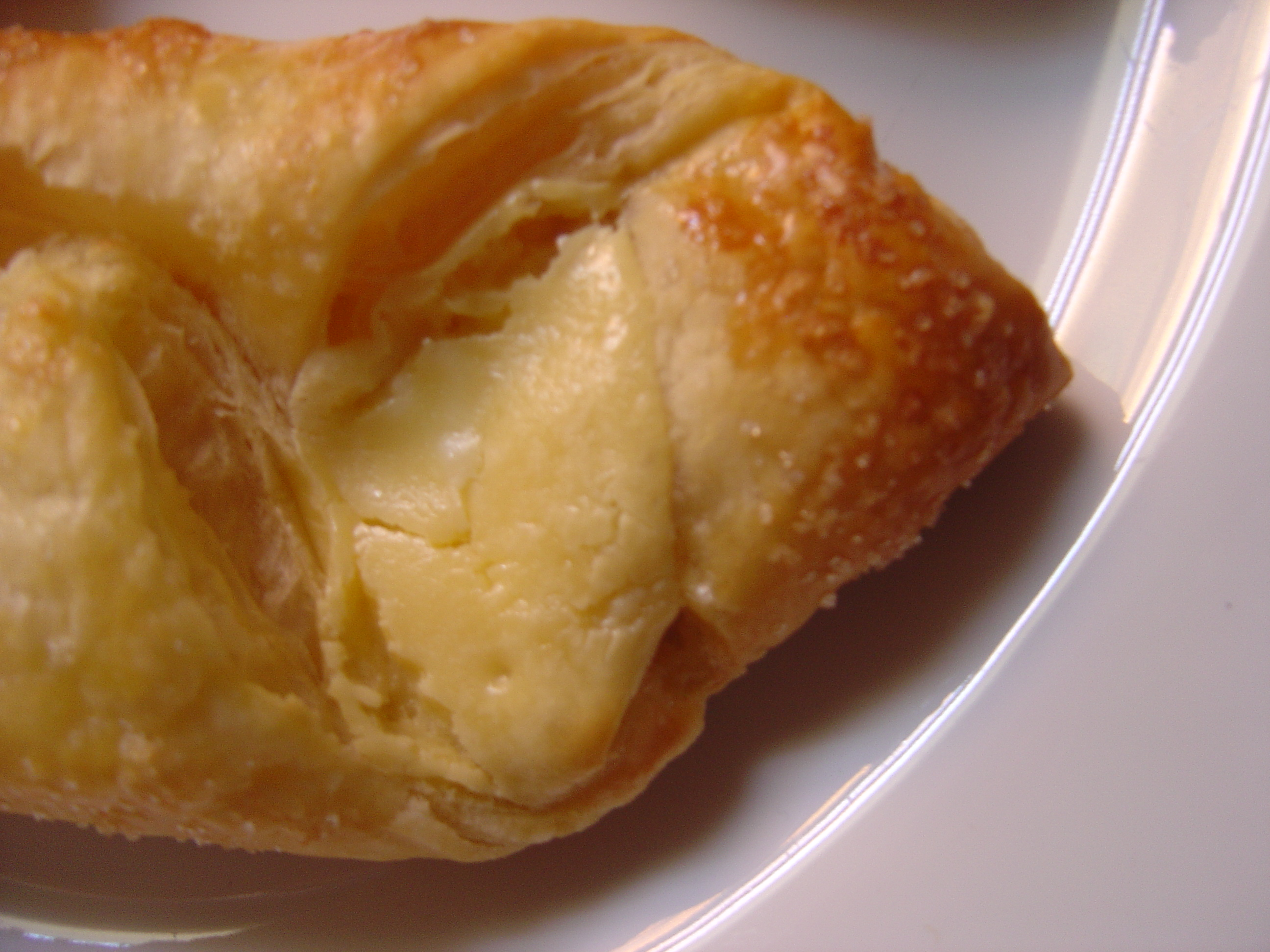 recipe: cream cheese puff pastry danish [25]