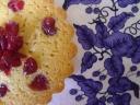 polenta-cake