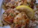 scallops-provencal