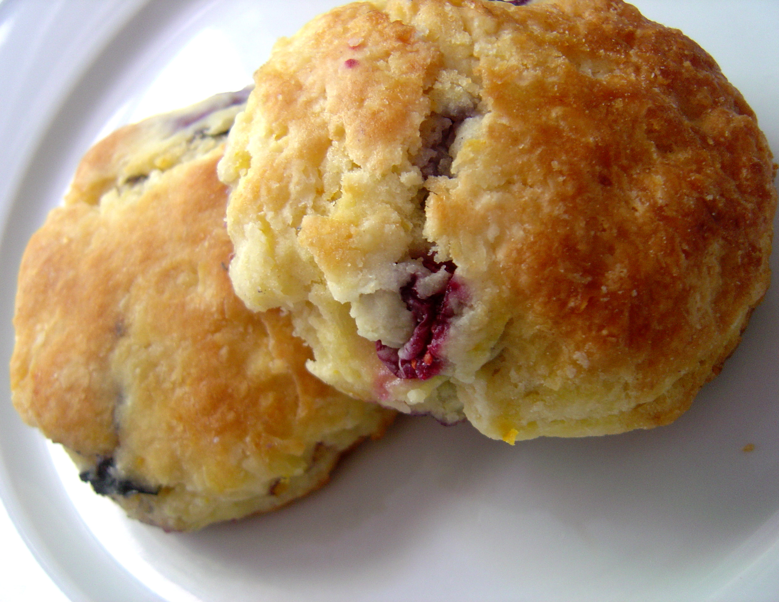 blueberryorangescones2