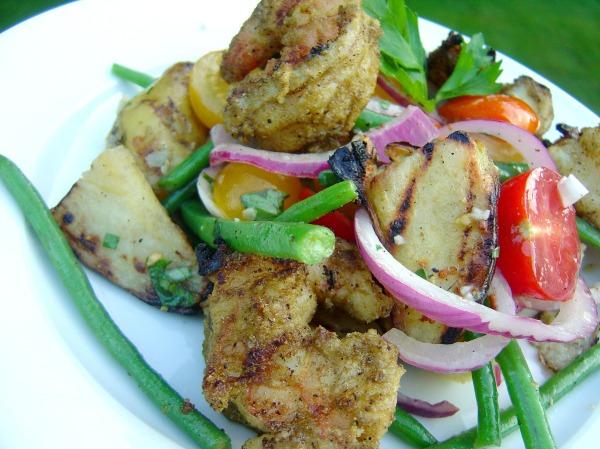 nicoise salad1