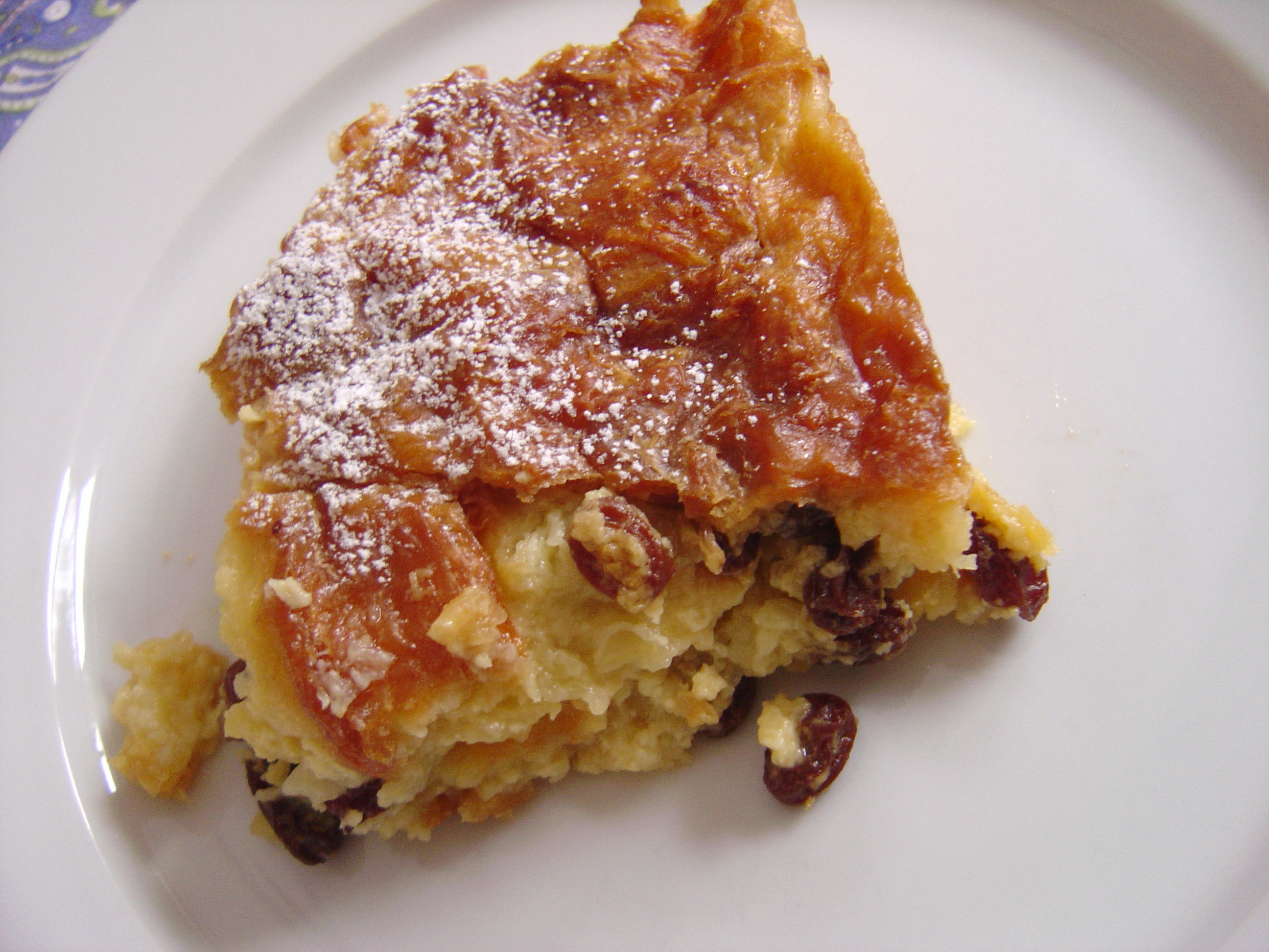 Barefoot Contessa Chocolate Bread Pudding Recipe